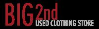 古着通販サイト|BIG2nd メンズ&レディース