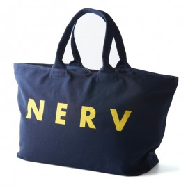 NERV EVERYDAY BAG (ネイビー)