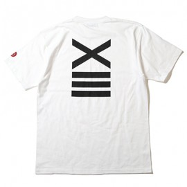 EVANGELION XIII BIG T-Shirt (ホワイト)