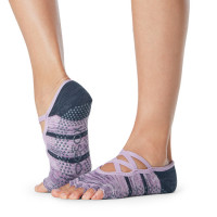 Grip Half Toe Elle Wondrous Medium