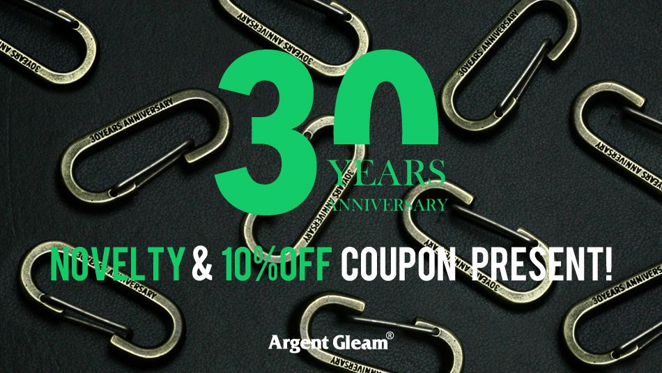 Argent Gleam Classic 2021 SS Collection