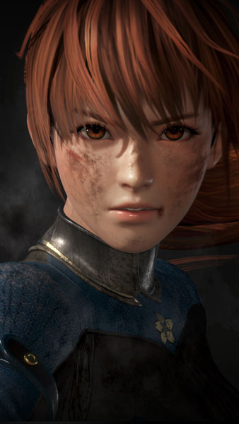 (ps4)DEAD OR ALIVE 6 通常版 ☆店舗特典無し