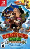 (NS)Donkey Kong Country: Tropical Freeze (北米版)
