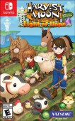 (NS)Harvest Moon: Light of Hope - Special Edition - (北米版)
