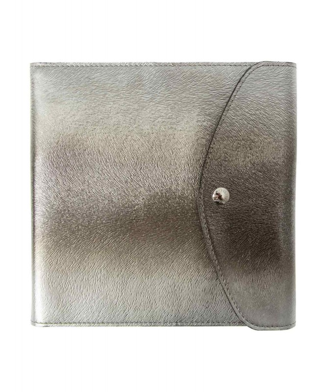 Diary Cover Metallic-mink for QUO VADIS(without Refill)
