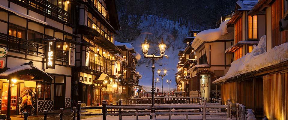 山形県の有志4蔵によるプロジェクト「山川光男」